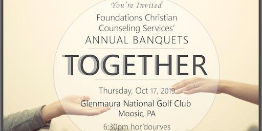 FCCS 2019 Annual Banquet - SWB Area