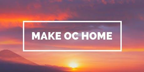 An Evening on OC's housing market  tickets