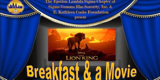 ELS: Breakfast & a Movie