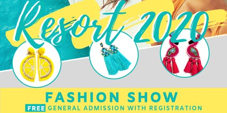 Klearly Kristen Resort 2020 Fashion Show and Brand Reveal tickets