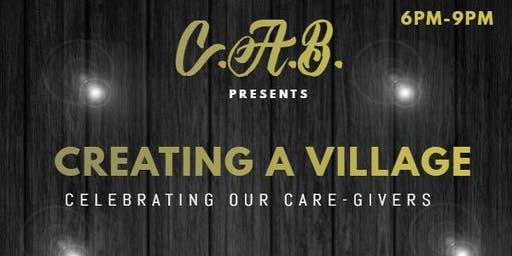 Creating A Village