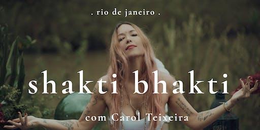 Shakti Bhakti | Rio De Janeiro