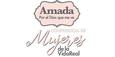 Conferencia de Mujeres de la VidaReal de las Asambleas de Dios tickets