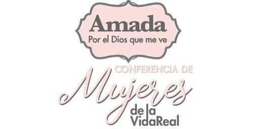 Conferencia de Mujeres de la VidaReal de las Asambleas de Dios