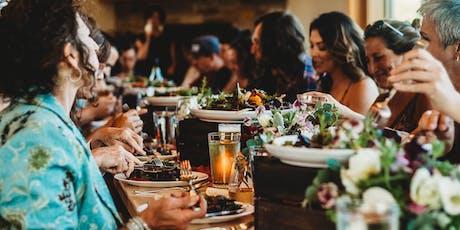 July 20th Mediterranean Summer Supper at Grateful Vineyard tickets