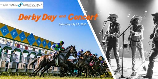 The Catholic Connection - Derby Day & Concert (Midland)