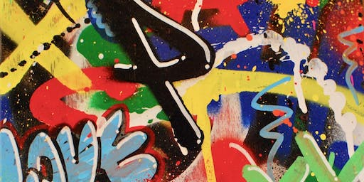 Paint a Skateboard with James Pearson