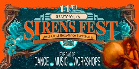Sirens Fest  tickets