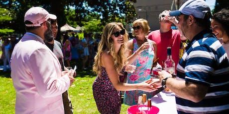Drink Pink Rosé Festival 2020  tickets