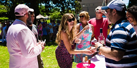 Drink Pink Rosé Festival 2021 tickets