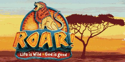 ROAR: Vacation Bible Camp: Stouffville United Church and St. James Presbyterian Church
