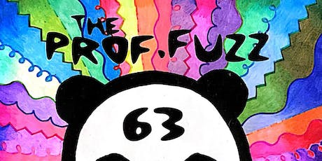 Closed Quarters / The Prof. Fuzz 63 / Zooboy @ miniBar tickets