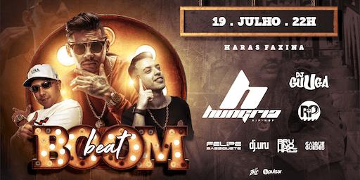 BoomBeat   Hungria e Dj Guuga