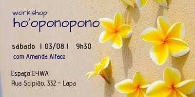 Workshop Ho'oponopono