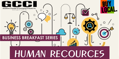 GCCI Breakfast Series   Human Resources tickets