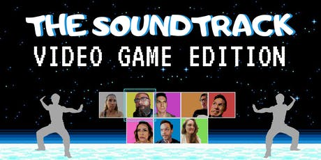 The SpaceCat Show - Video Game Soundtrack tickets