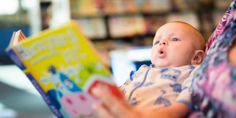 Storytime @ Devonport Library tickets