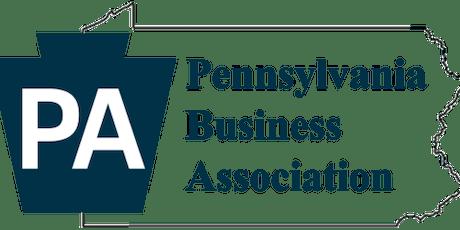 WordPress Training Class (Pennsylvania Business Association, Open to All) tickets