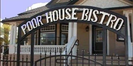 7th ANNUAL LIL EASY POOR HOUSE BISTRO 2019 tickets
