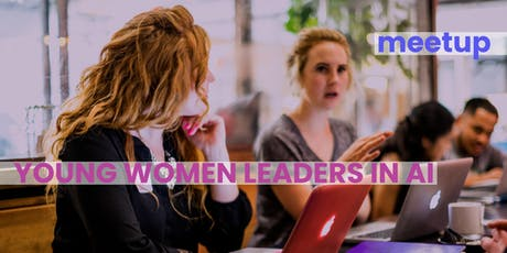 2019 Young Women Leaders In AI Social Learning Group - Gold Coast  tickets