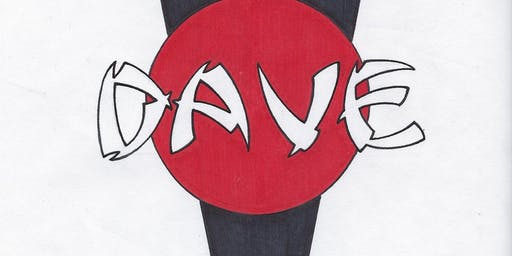 Dave Bennetti (Gregg) Benefit