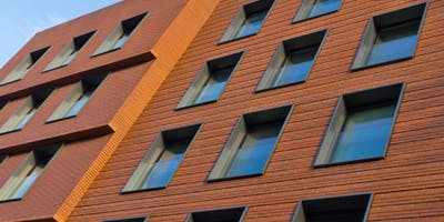 AIA Northern IN July Program : Window Flashings That Work presented by SME