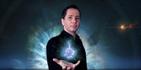 Desconto! Show de Ilusionismo com Andrély, campeão internacional de mágicas, no Teatro Fernando Torres ingressos