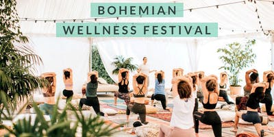 Bohemian Wellness Festival