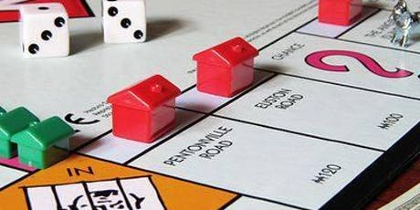 Create Wealth Through Real Estate Investing Tickets