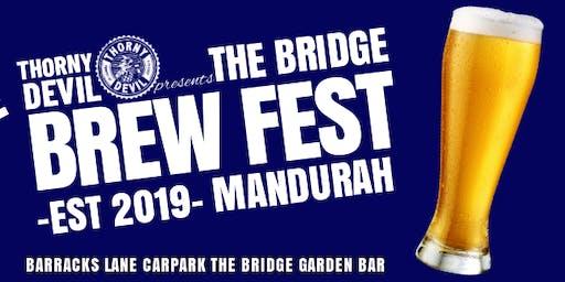 The Bridge Brew Fest
