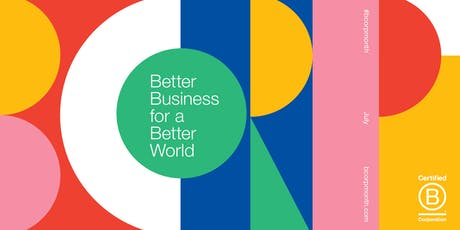 Better Business for a Better World - Christchurch  tickets