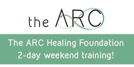 The ARC Healing Foundation Retreat tickets