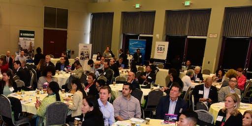 San Fernando Valley Manufacturers' International Connection Breakfast