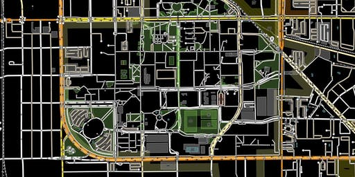Editing Open Street Map with JOSM