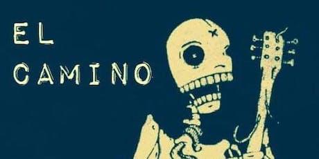 El Camino / The New Kings Of Rhythm tickets