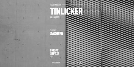 Tinlicker tickets