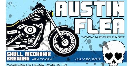 4th Fridays Happy Hour Austin Flea tickets
