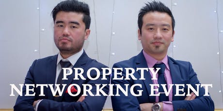 FREE PROPERTY WORKSHOP- LEARN TO START INVESTING IN PROPERTY. tickets