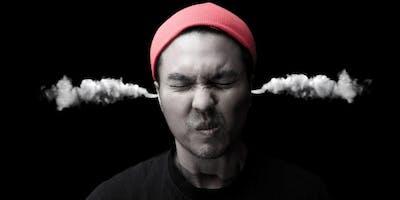 Breaking the Anger Habit