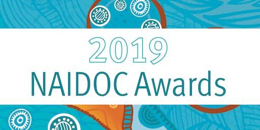 2019 NAIDOC Awards
