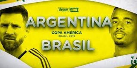 $VIVo!@ Argentina Brasil E.n Directo online gratis entradas