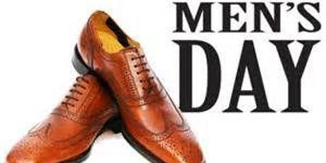 Mens Day tickets