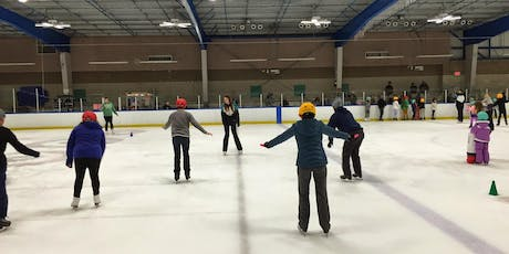 SMS Sacramento is going ice skating at Skatetown! tickets
