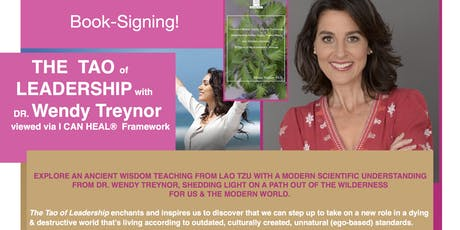 The Tao of Leadership with Dr. Wendy Treynor tickets