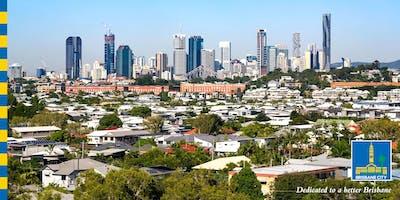 Talk to a Planner: City Plan Amendments - Brisbane City