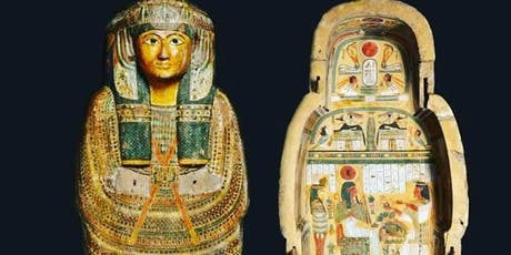 Cool Kemet (Ancient Egypt) Gallery Tour @ Cleveland Museum of Art tickets