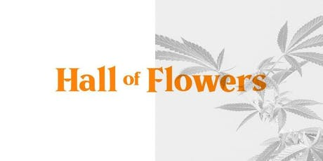 Hall of Flowers tickets