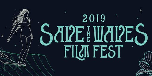 Save The Waves Film Festival - Patagonia Munich - 2019 WORLD PREMIERE
