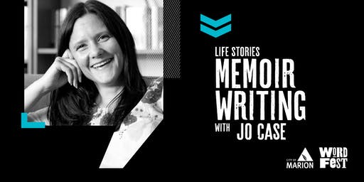 Life Stories: Memoir Writing Workshop at WordFest - SOLD OUT!