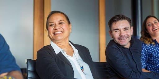 NZSTA Leading an Effective Board - Whanganui